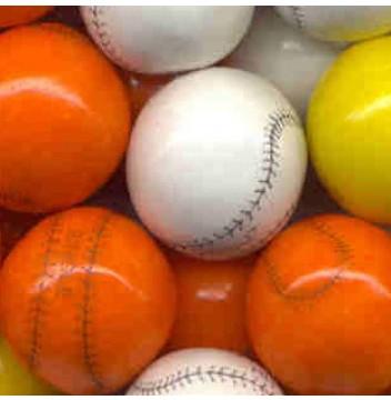 Baseball - --- 1080 count