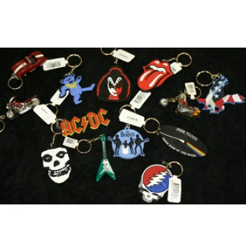 Youth Key Chains