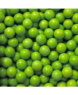 Green Apple Gumballs - 850 count