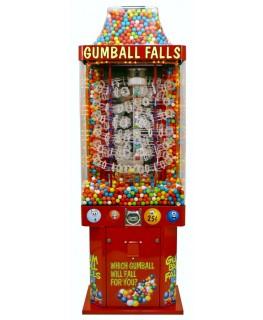 Gumball Falls