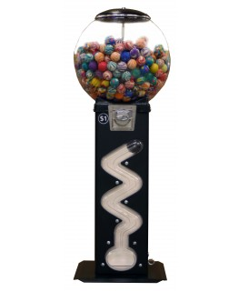Ziggy Zigzag Super Ball Machine