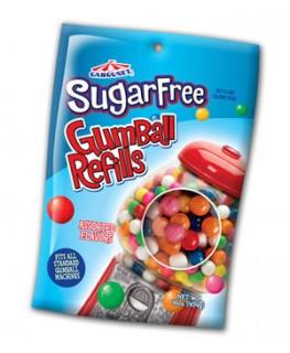 Sugar Free Gum: 3 lb