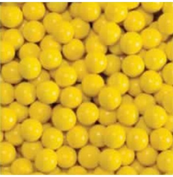 Sixlets - Golden Yellow