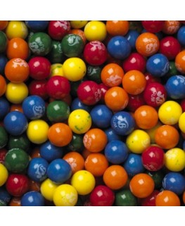 Nerds Candy Filled Gumballs - 700 count