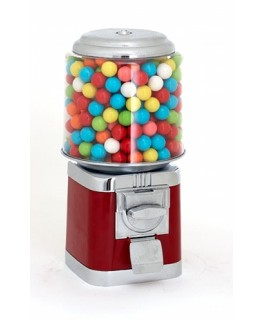 Standard Candy & Gumball Machine