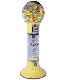 Wizard Gumball Machine - 4'