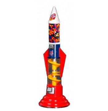 Spiral Rocket