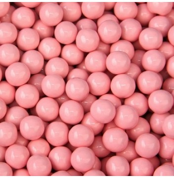 Sixlets - Light Pink