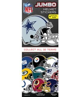 NFL Jumbo Helmet