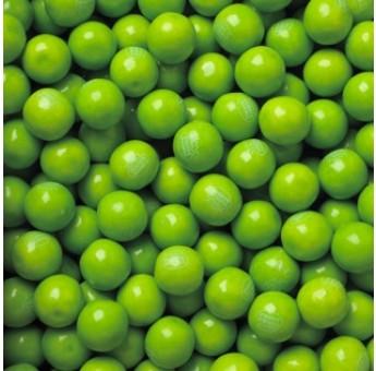 Green Apple Gumballs - 850 count