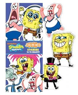 Jumbo Sponge Bob