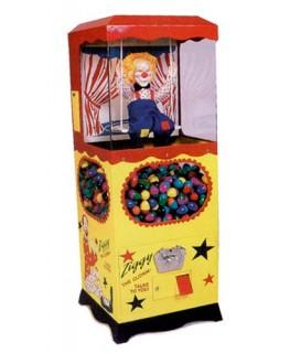 Ziggy Talking Clown