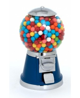 Classic Candy & Gumball Machine