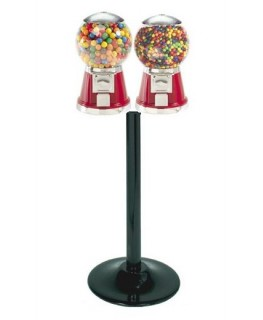 Classic Double Gumball with stand