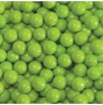 Sixlets - Lime Green