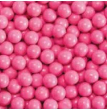 Sixlets - Hot Pink
