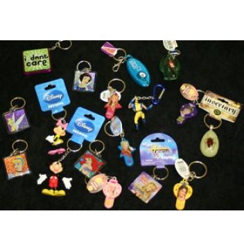 Licensed Key Chains