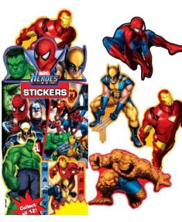Marvel Hero
