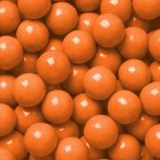 Orange Gumballs