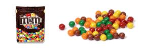 Chocolates and Sixlets